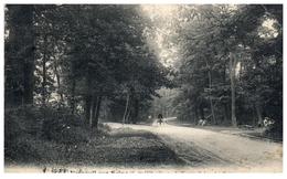 78 - VERNEUIL Sur SEINE -- Route De Verneuil Dans Le Bois - Verneuil Sur Seine