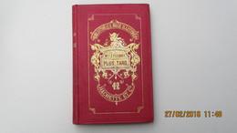 BIBLIOTHEQUE ROSE ILLUSTREE / Mlle Zénaïde FLEURIOT / PLUS TARD / HACHETTE 1879 / 3ème Ed. - Bibliothèque Rose