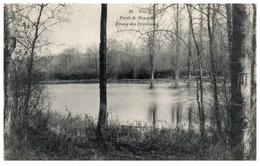 78 - VELISY -- Forêt De Meudon  - Etang Des Ecrevisses - Velizy