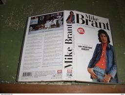 """Rare Film : """" Mike Brant """" - Concert Et Musique"""