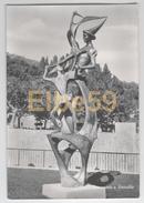 Collodi (PT), Parco Monumentale Di Pinocchio, Statua Di Emilio Greco, Nuova - Italia