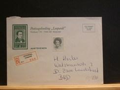 66/830   AANGETEKENDE    BRIEF NED. - Period 1980-... (Beatrix)