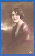 Frau; Femme; Woman; Girl; 1913 - Women