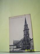 SAINT-FLORENT-DES-BOIS (VENDEE) L'EGLISE. - Saint Florent Des Bois