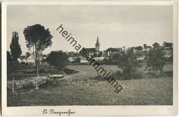 Sankt Margarethen - Burgenland - Foto-Ansichtskarte - Österreich