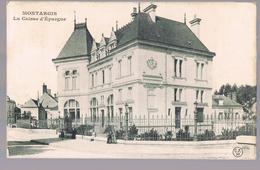MONTARGIS . La Caisse D'Epargne . - Montargis