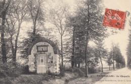 CPA - Faverolles - La Chapelle - Francia