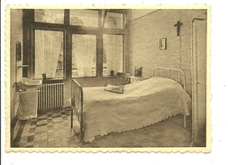 Michelbeke Ste Maria Audenhove Instituut St Franciscus Van Assisië Slaapkamer - Brakel