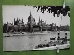 17 Postcard BUDAPEST HUNGARY - KOV 1047 - Ansichtskarten
