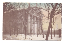 LIETUVA / LITAUEN - VILNIUS / WILNA, Kathedrale, Deutsche Feldpost, 1916 - Litauen