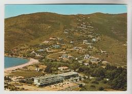 CPM SAGONE (Corse Du Sud) - Vue Partielle De La Station Balnéaire - France