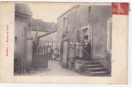Saône Et Loire - Morey - Bureau De Tabac - France