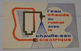 Le Chauffe-eau électrique - Electricité & Gaz