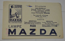 Mazda - Electricité & Gaz