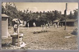 HOULGATE . Camping De L'E.D.F. - Houlgate