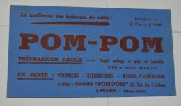 Pom Pom - Softdrinks
