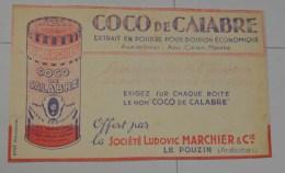 Coco De Calabre - Limonades
