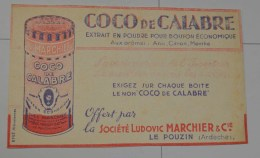 Coco De Calabre - Softdrinks