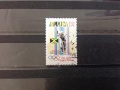 Jamaica - Olympische Spelen (50) 2000 - Jamaica (1962-...)