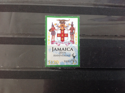 Jamaica - 50 Jaar Jamaica (120) 2012 - Jamaica (1962-...)