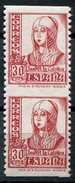 ESPAÑA    Nº  823sh   Sin Charnela-599 - 1931-50 Unused Stamps
