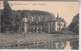Kasteel Wesembeek - Wezembeek-Oppem