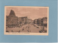Allemagne : TREVES / TRIER  - Carte Ancienne  . - Postcards