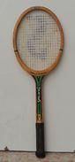 X Vintage Classic Tennis RACCHETTA Racquet Racket DONNAY Smasher Super - Tennis