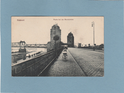 Allemagne : RUHRORT  - Carte Ancienne  . - Postcards