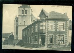 Genck (Genk)  :   Maison Ve Lowis - Genk