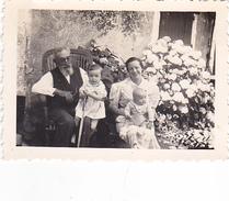 26150 Trois 3  Photo Mareuil -roubais -Rennes 35 -bébé