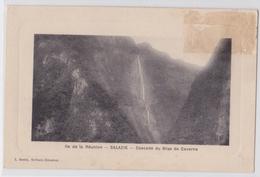 Île De La Réunion - SALAZIE - Cascade Du Bras De Caverne - La Réunion