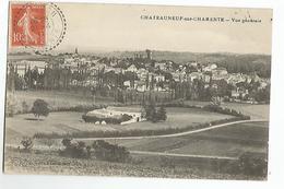 16 Chateauneuf Sur Charente Vue Generale - Chateauneuf Sur Charente