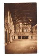 Palais De Comtes Du Poitou XIVe Et XVe S. - Poitiers - Poitiers