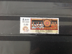 Sri Lanka - Boeddisme In De Wereld (5) 2010 - Sri Lanka (Ceylon) (1948-...)