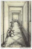 EYNE - Oudenaarde - Pensionnat De La Visitation - Corridor - 11244 Héliotypie De Graeve Gand - Oudenaarde