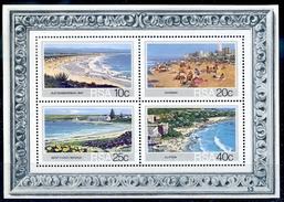 AFRIQUE DU SUD 1983 Tourisme BF N°15 - Blocs-feuillets