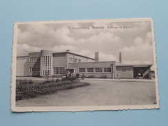 Jeugdherberg HOFSTADE Auberge De Jeunesse ( L'Heembeekoise / 9 ) Anno 1953 ( Zie Foto Details ) !! - Zemst