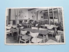 """Kindervacanties """" De TOEKOMST """" Home Jef Verbert Hier Eten Wij - RIJMENAM / Anno 1959 ( Zie Foto Details ) !! - Bonheiden"""