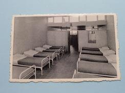 """Kindervacanties """" De TOEKOMST """" Home Jef Verbert Hier Slapen Wij - RIJMENAM / Anno 1959 ( Zie Foto Details ) !! - Bonheiden"""