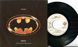 "Prince""45t Vinyle""Batdance"" - Soul - R&B"