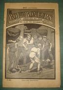 LE ROI DES BOXEURS N°332 - S.P.E. 1932 - José Moselli - Aventure