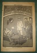 LE ROI DES BOXEURS N°331 - S.P.E. 1932 - José Moselli - Aventure