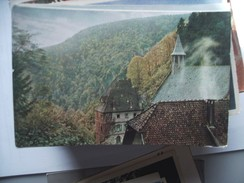 What ? Where ? Ou ? - Postkaarten
