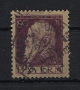 Bayern 1911 80 Pfg. Prinzregent Luitpold Used