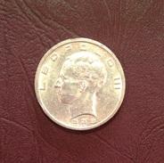 BELGIQUE - 50 Francs 1939 Léopold III, Légende Française. - 1934-1945: Leopold III