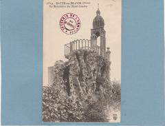 69 - ST CYR Au MONT-D'OR  : Le Belvédère Du Mont-Cindre . - France