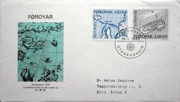 Faroe Islands  1982 EUROPA MiNr.70-71  ( Lot 6262 )