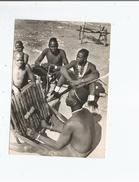 TCHAD DU SUD 52 BOHOBE JOUEUR DE BALAFON KABA DEME (BELLE ANIMATION) - Ciad