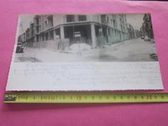 Menuiserie Rue Ferrari & Gondard Marseille Ou Ont été Bâtis Maisons Photographie Originale Boite à Photo Marseille Lire. - Places